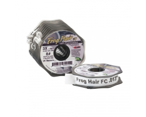 Frog Hair Fluorocarbon lips 4x