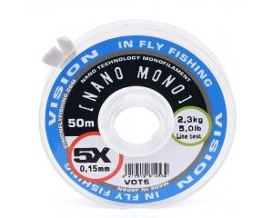 Vision NANO MONO 50m lips 4X