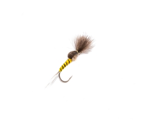 BWO Split Wing Dun #14
