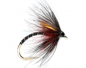 Black Emerger #12