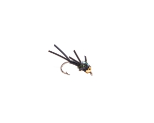Stonefly Rubber Legs #12