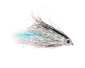 Clydesdale Silver Bait #4