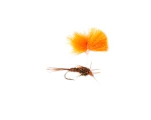 Parasol Pheasant Tail #14