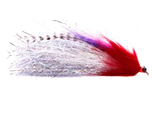 UV Flashtail Whistler  #2
