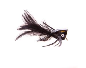 Popper Black #6