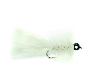 Nobbler White #8