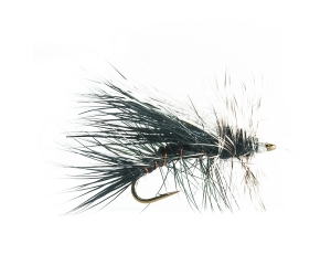 Black Stonefly Stimulator