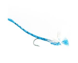 Blue Damsel #10