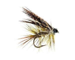 Dabbler Sooty Olive #12