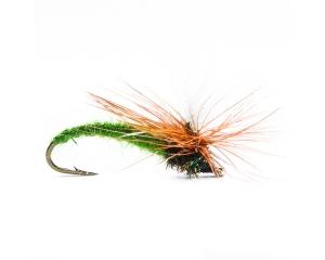 Green Klinkhammer #12