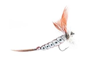 Plastazote Mayfly #10