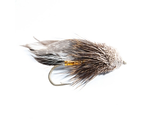 Muddler Minnow #8