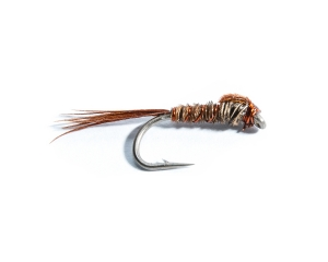 Pheasant Tail Natural Sawyer WTD