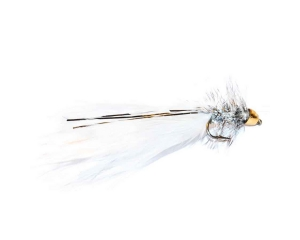 White Humungus #10